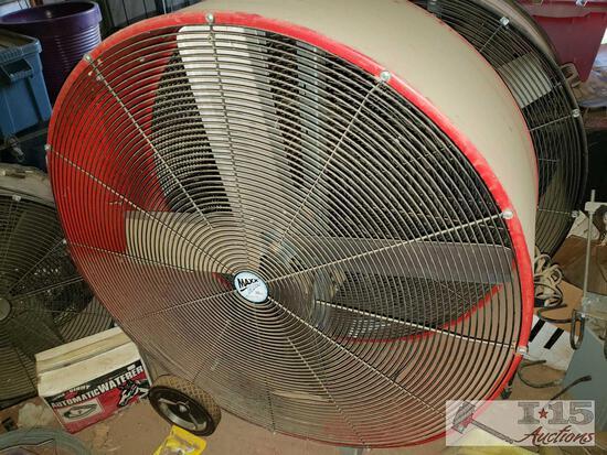 "44"" Maxx Air Fan by Ventamatic"
