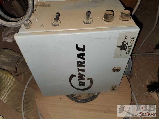 Cowtrac II