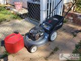 Craftsman Lawnmower with Briggs & Stratron Engine