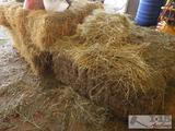 7 Bales of Hay