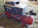Porter Cable 2.5 Gallon 150 PSI Air Compressor