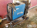Miller Millermatic 211 Auto-Set Welder