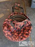 1Rope Bag full of ropes