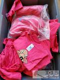 Tote Full of Girls Cow Shirts by Rabbit Skins