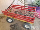 Cartwheels Wagon