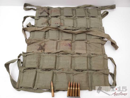 Approx 300 Rounds of 7.62mm M80