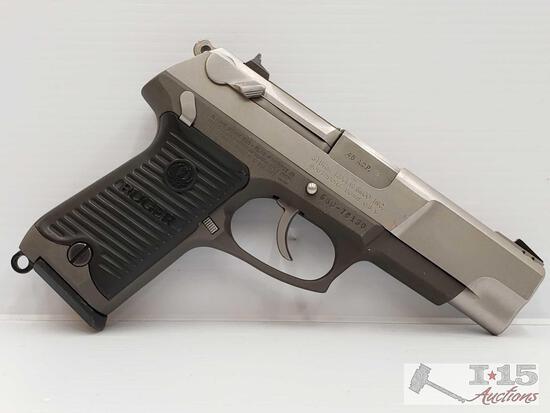 Ruger P90 .45 A.C.P. Semi-Auto Pistol