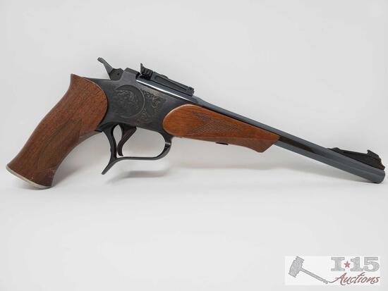 Thompson Center Contender .22 LR Semi-Auto Pistol