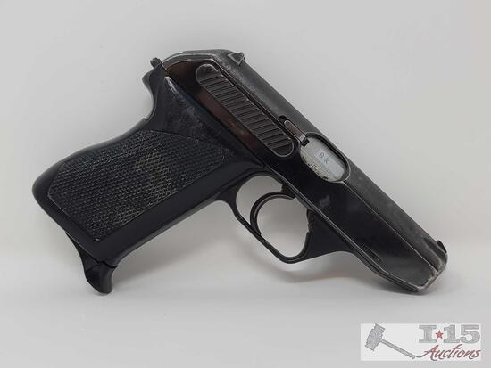 Harrington & Richardson HK4 .380 Semi-Auto Pistol With Magazine
