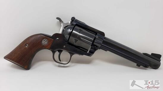 Ruger Super Black Hawk .44mag Revolver