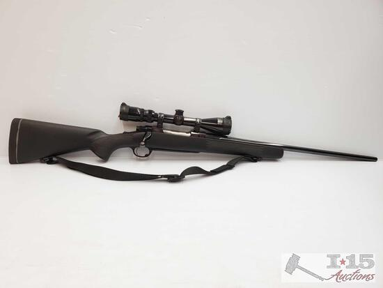 Ruger M77.30-06 Bolt Action Rifle With Bushnell Trophy Scope