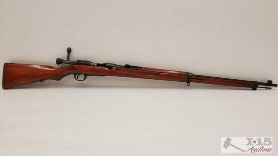 Arisaka Type 99 6.5mm Bolt Action Rifle