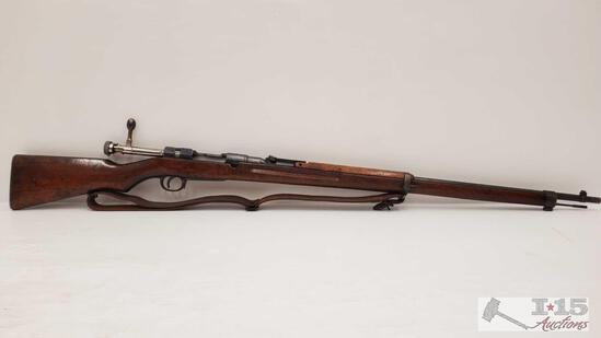 Arisaka Type 38 6.5mm Bolt Action Rifle