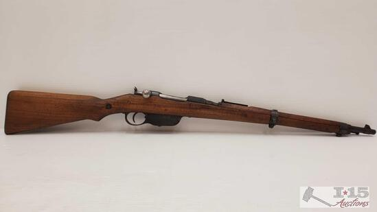 Steyr Model M95 Bolt Action Rifle