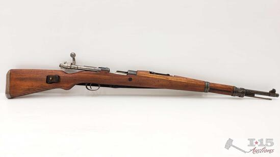 Yugoslavian Zastava M98/48 Bolt Action Rifle