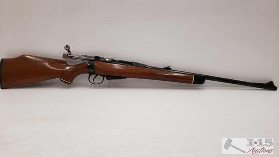 Santa Fe Model 1944 .303 Bolt Action Rifle