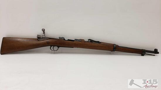 Fabrica De Armes M95 7mm Bolt Action Rifle