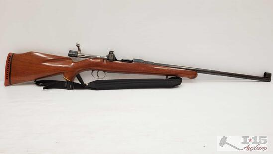 Mauser M95 7mm Bolt Action Rifle