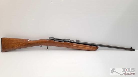 Carcano Re Terni 6.5mm Bolt Action Rifle