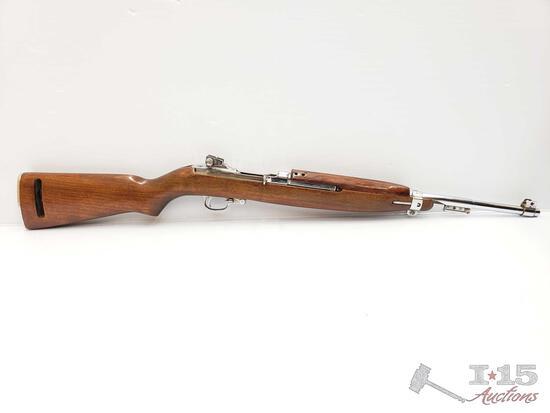 Underwood M1 Carbine .30 Carbine Semi-Auto Rifle