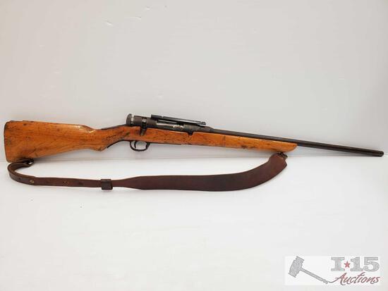 Arisaka Type 38 .308 WIN Bolt Action Rifle