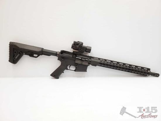 Anderson AM15 5.56 NATO Semi Auto Rifle