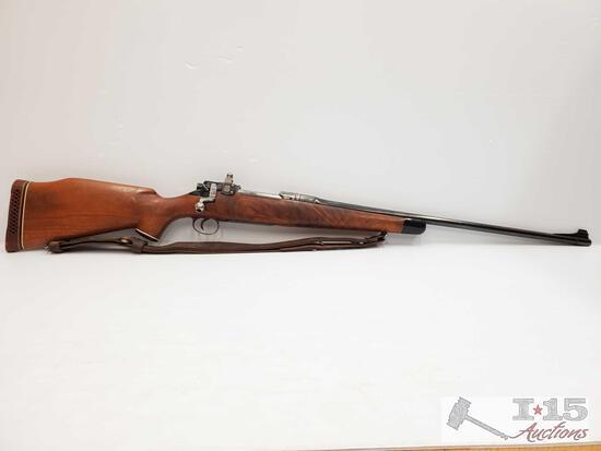 Remington 1917 .30-06 Bolt Action Rifle