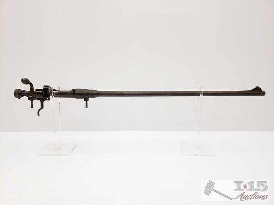 Arisaka Type 99 7.7 Jap