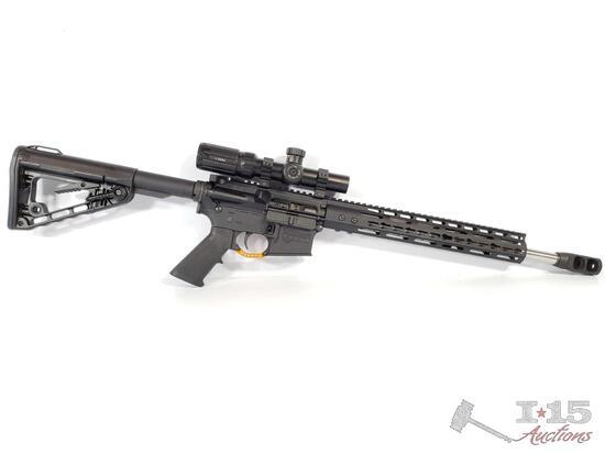 American Tactical Milsport .300 Blackout AR-15