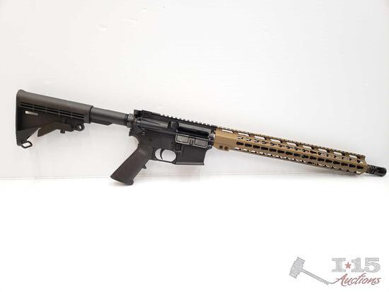 Anderson AM-15 5.56mm NATO AR-15