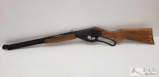 Daisy Model 1938B Red Ryder BB Gun