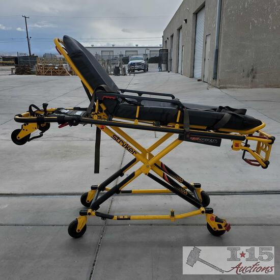 Stryker MX PRO R3 Rugged Stretcher