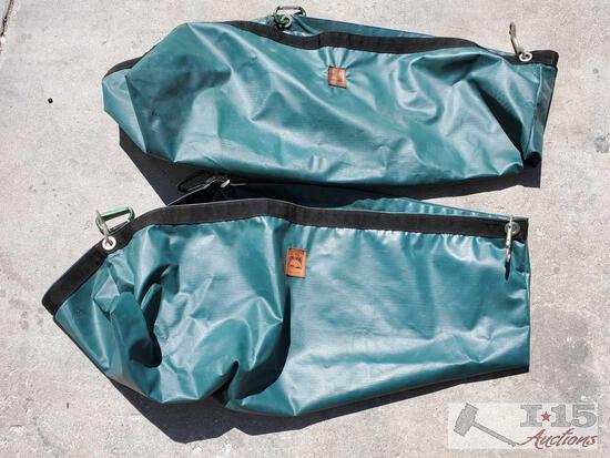 3 Hay Bags