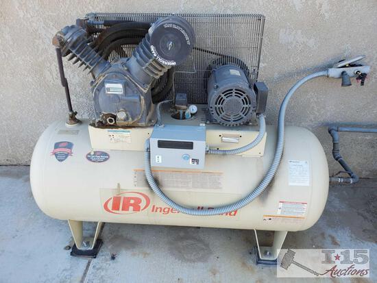 Ingersoll Rand 120 Gal. Air Compressor