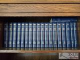 The Annals of America Volumes 3-21
