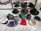 12 Hats