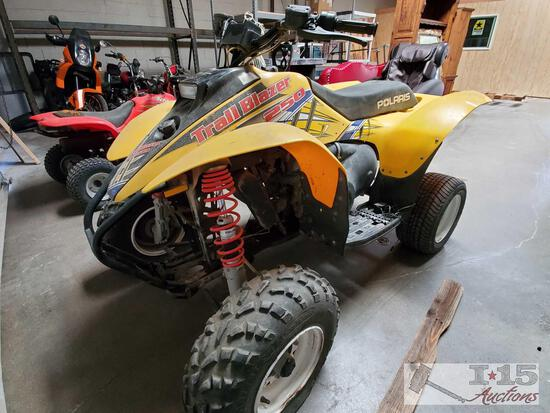 2003 Polaris Trailblazer 250