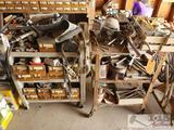 Misc. Tools and carts