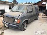 1987 Chevrolet Astro Van