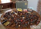 Various Tobacco Pipes and More