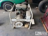 Multiquip 5000 generator