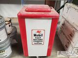 Vintage Mobil Fast Battery Charger and Tester