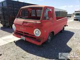 1968 Dodge A100 Pickup