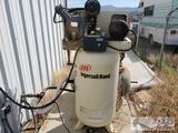 Ingersoll Rand & Westinghouse Air Compressors