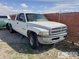 1999 Dodge Ram Pickup