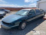 1997 Chrysler LHS Limousine