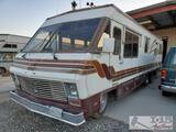 1983 Beaver Motorhome