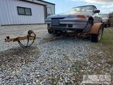 Custom Trailers Car Dolly
