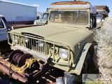 1969 Kaiser Jeep