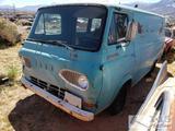 1965-67 Ford Econoline Super Van